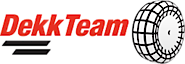 Dekkteam's Company logo