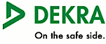 Dekra Automotive AB's Company logo