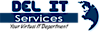 Connections for Business's Competitor - Del It Services Backup Secure logo