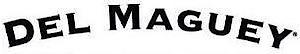 Del Maguey's Company logo