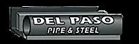 Del Paso Pipe & Steel's Company logo