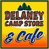 Delaney Park's Company logo
