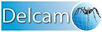 Delcam's Company logo