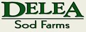 DeLea Sod Farm's Company logo