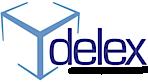 Delex's Company logo