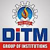 Delhi Institute Of Technology & Management's Company logo