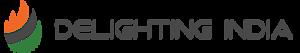 Delighting India's Company logo