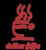 Delima Coffee's Company logo