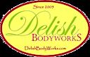 Delish Body Works's Company logo