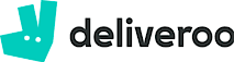 Deliveroo's Company logo
