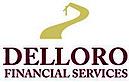 Delloro Financial Service's Company logo