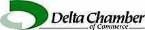 Delta Chamber's Company logo