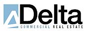 Delta CRE's Company logo