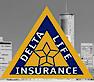 Delta Life Insurance's Company logo