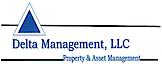 Delta Management's Company logo