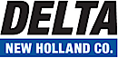 Delta New Holland's Company logo