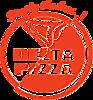 Delta Pizza's Company logo