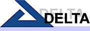 Delta Steel's Company logo