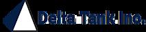 Delta Tank's Company logo