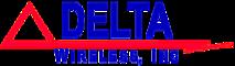 Delta Wireless's Company logo