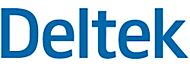 Deltek's Company logo