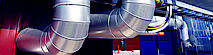 Delton Heating's Company logo