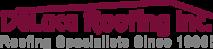 Deluca Roofing's Company logo