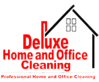 Deluxe Home And Office Cleaning's Company logo