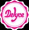 Morish Jems's Competitor - Delyce logo