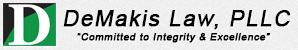 Demakis Law Pllc's Company logo