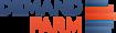 Komiko's Competitor - Demand Farm logo