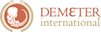 Demeter International's Company logo