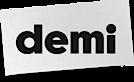 Demi's Company logo