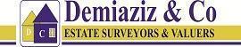 Demiaziz's Company logo