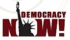 Democracy Now's Company logo