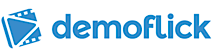 Demoflick's Company logo