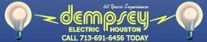 Dempseyelectric's Company logo