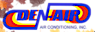 Air Journey's Competitor - Den Air logo