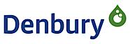 Denbury's Company logo
