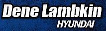 Dene Lambkin Hyundai's Company logo
