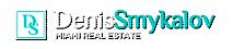 Denis Smykalov's Company logo