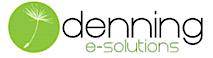 Denning e-solutions's Company logo