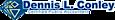 Dennis L. Conley Logo