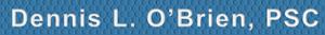 Dennis L. O'Brien's Company logo