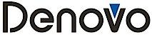 Denovo's Company logo