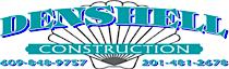 Denshell Construction's Company logo