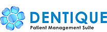 Dentique's Company logo