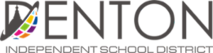 Denton ISD's Company logo
