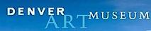 Denver Art Museum's Company logo