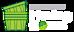 Buckstein's Competitor - Denversmovingboxes logo